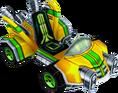 Team Oxide Kart Nitro Kart
