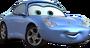 Cars Sally Carrera