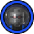 Mr. Freeze Icon Lego Batman