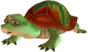 Crash Bandicoot N. Sane Trilogy Turtle