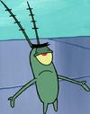 Sheldon J. Plankton (Season 10)