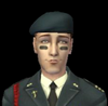 General Buzz Grunt (STM - Military)
