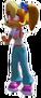 Crash Nitro Kart Coco Bandicoot