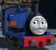 Sir Handel CGI Promo