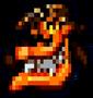 Crash Bandicoot The Huge Adventure Tiny Tiger Icon