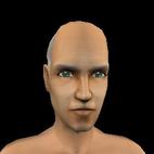 Elder Male 6 Tan