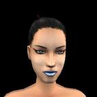 Teen Female 3 Light