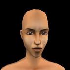 Adult Female 17 Archcara