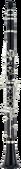 Boehm System Clarinet