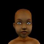 Toddler Male 4 Dark