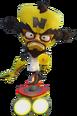Doctor Neo Cortex Crash Bandicoot N. Sane Trilogy