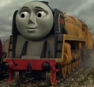 Murdoch CGI