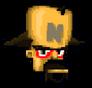 Crash Bandicoot 2 Cortex Strikes Back Doctor Neo Cortex Icon