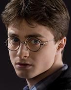 Daniel Radcliffe Harry Potter Half-Blood Prince