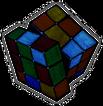 Rubik's Cube (GUOS65144)