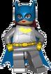 Batgirl Barbara Gordon Lego Batman
