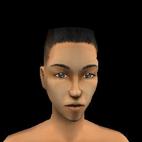 Teen Male 1 Tan