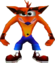 Crash Team Racing Crash Bandicoot
