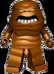 Clayface Basil Karlo Lego Batman
