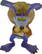 N. Sane Trilogy Ripper Roo