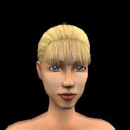 Teen Female 4 Light