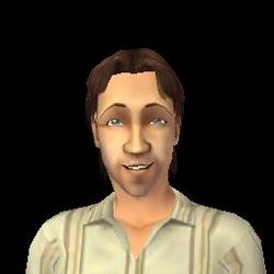 Rod Humble (NPC)