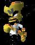 Doctor Neo Cortex Crash Bandicoot 2 Cortex Strikes Back