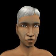 Elder Male 3 Medium