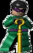 Riddler Edward Nigma Edward Nashton Lego Batman