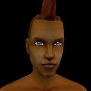 Adult Male 2 Dark