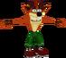 Fake Crash Bandicoot Nitro Kart