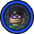 Riddler Icon Lego Batman