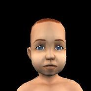 Toddler Male 4 Light