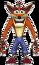 CNK Crash Bandicoot