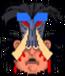 Crash Bandicoot Papu Papu Icon