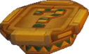 Crash Bandicoot N. Sane Trilogy Egyptian Bonus Round Platform
