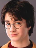 Harry Potter Daniel Radcliffe Chamber of Secrets