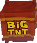 Crash Bandicoot N. Sane Trilogy Big TNT Crate