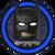 Batman Icon Lego Batman