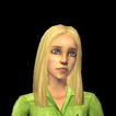 Janelle Knight Icon