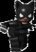 Catwoman Selina Kyle Lego Batman