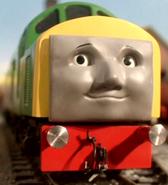 D261 The Diesel