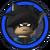 Nightwing Icon Lego Batman