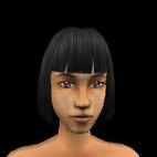 Teen Female 2 Tan