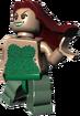 Poison Ivy Pamela Lillian Isley Lego Batman