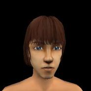 Teen Male 6 Tan