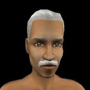 Elder Male 6 Medium