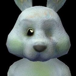 Social Bunny 2 (Veronaville)