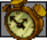 Crash Team Racing Doctor Nefarious Tropy's Clock Icon