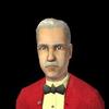 Mortimer Goth Icon